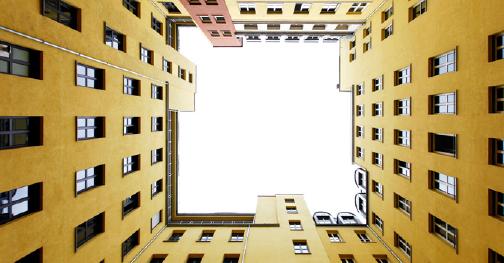 Condominio - chora