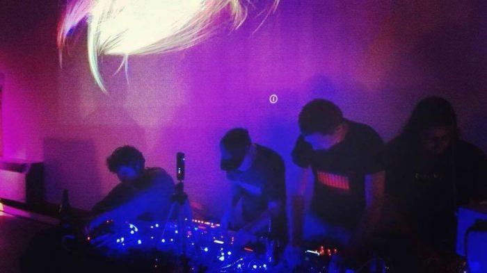 Verotika live + Mayo dj + Marco Unzip dj