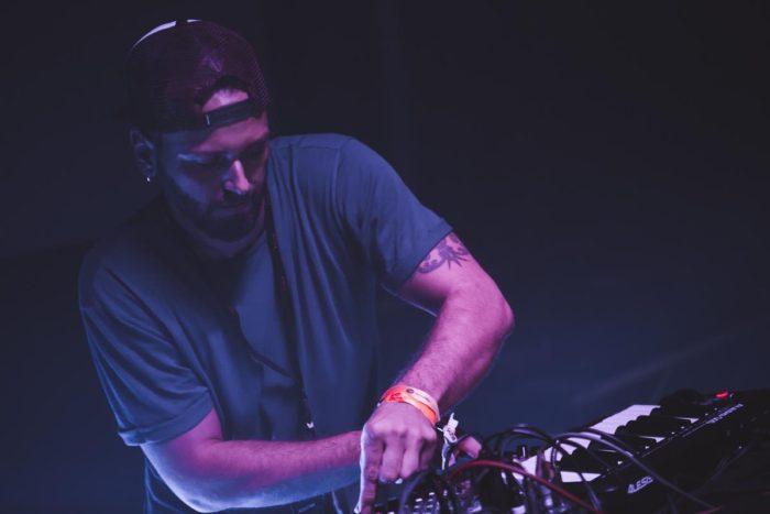 Lorenzo Montanà - Live + Dj P!sta + Marco Unzip Dj