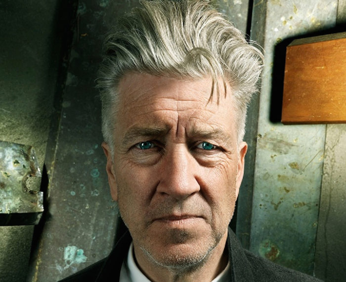 # CINEWALL il cinema che non c'è presenta in anteprima David Lynch: the art Life