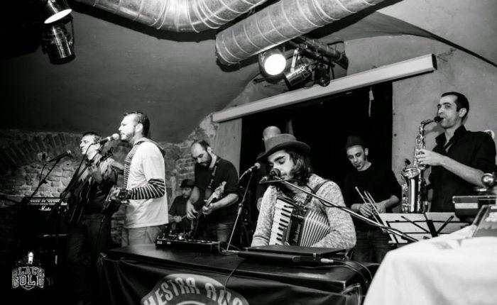 Grande Orchestra Rosichino