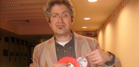 Ted Nylon e le Fonovaligie
