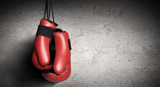 Boxeo Letterario