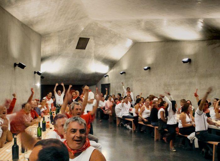 Living Architecture: Pomerol, Herzog & De Meuron