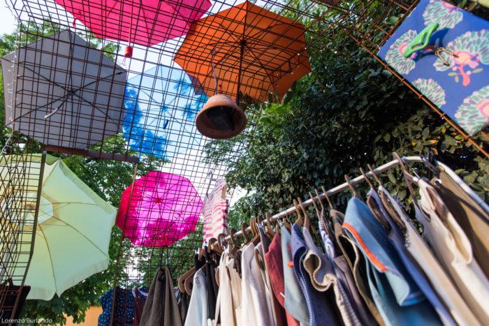 CAPSULA, il Design Market delle Serre#2: Sotto questo sole