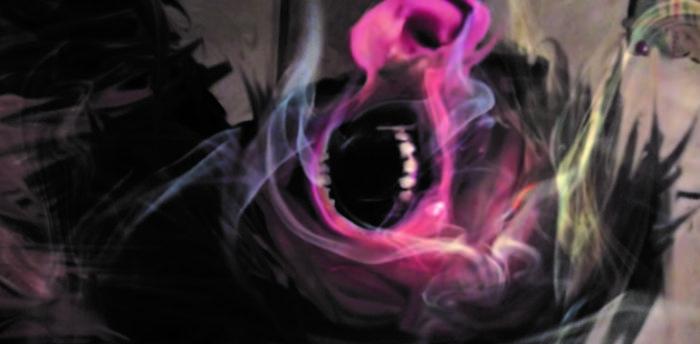 Ascolta: Enrico Ascoli | Tecnica Mista