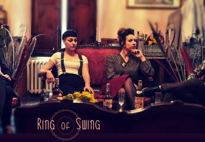 Ring of Swing