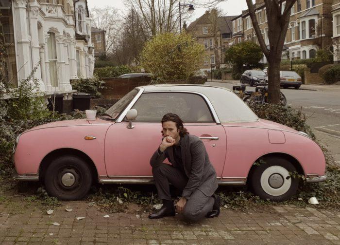Jeremy Tuplin | Live in serre