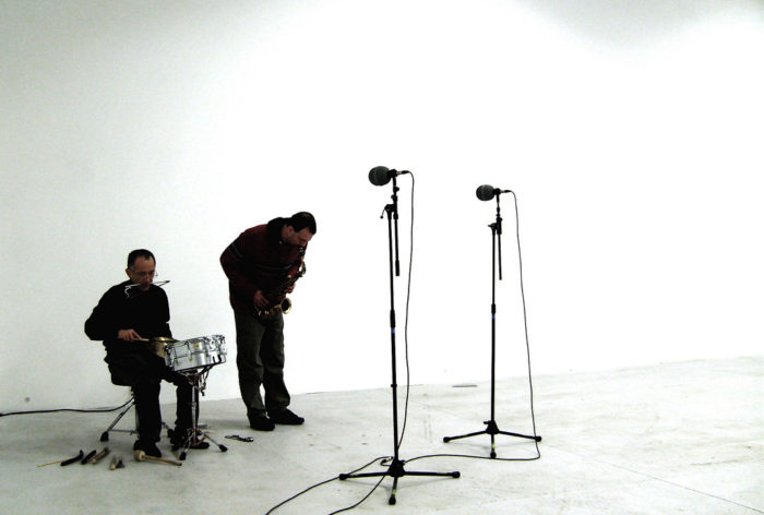 Seijiro Murayama & Jean-Luc Guionnet in duo | Ascolti Verticali