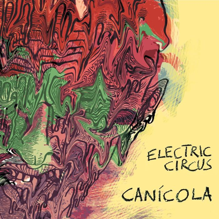 Elektric Circus | Live in Serre