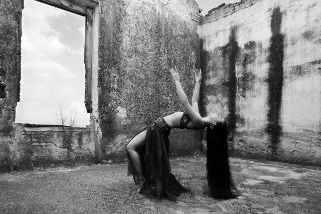 Focus Danzae: Incursioni Dal Mondo