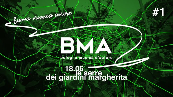 BMA unplugged @LeSerre