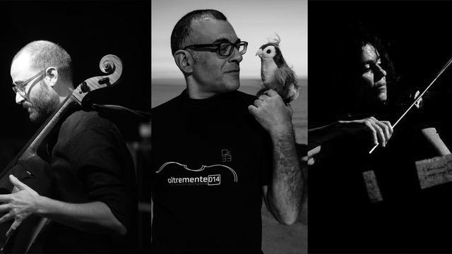 Fabrizio Puglisi, Silvia Mandolini, Francesco Guerri
