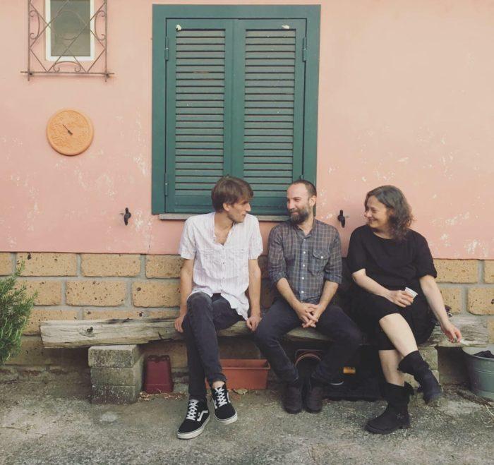 BeMyDelay Trio w/ J.H. Guraj
