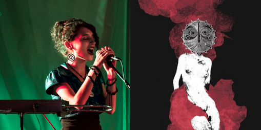 Valeria Sturba + Elena Guidolin | Live Painting
